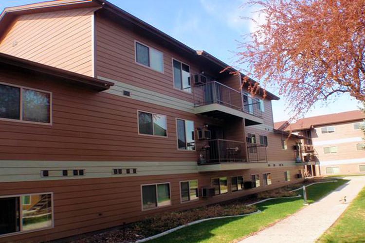 Rimrock West Apartments
