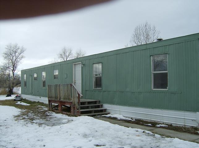 2312 East Maryland Billings Montana Mobile Home For Rent