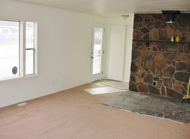126 Hemlock Billings Montana Mobile Home For Rent